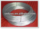 electro galvanized wire/Fuyu Metal(factory)