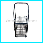 shopping carts for seniors