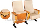 auditorium chair/conference seating/music hall chair YL-007