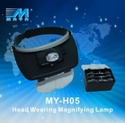 MY-H05 Head Wearing Magnifying Lamp ( with CE )
