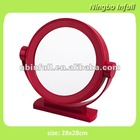 Double-side Table Mirror/Desk Mirror/Make-up Mirror