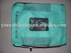 Zain logo nonwoven promotional bag