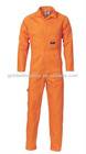 anti fire coverall