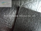 ECO Artifical PU Leather Fabric/2.0mm Leather Fabric