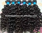 "4A Grade Brazilian Remy HairDeep wave hair 18"" 20"", 22"""
