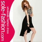 Most attractive fashion long dress