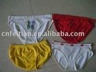 women's seamless underwear; thongs