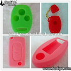 Newest special silicone car key cover