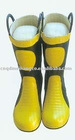 firefighter safety shoes,fireman boots,rubber boots