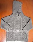 2012 new style boys' knitting sweater