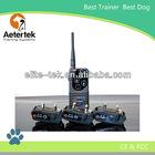 Aetertek remote Dog trainer ,electronic dog trainer for 3dogs