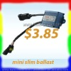2012 hot sale mini hid electronic ballast