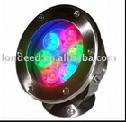 6w Led Underwater light