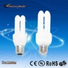 100% tri-phosphor 3u Energy saving light bulb