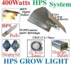 400W HPS ballast grow light