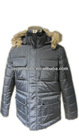 2012 Winter Hot Selling Long Men's Down Jacket