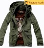 HOT SELL NEW fashion hoody winter jacket for men