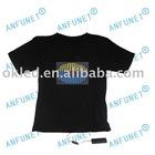 el sound active t-shirt