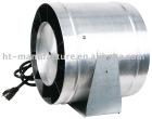 8-14 inch Heavy Duty Inline Fan/Hydroponics fan