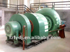 Francis Hydraulic Water Turbine for Generator