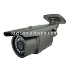 H.264 720P HD 2.0MP Waterproof IR IP Network Surveillance Camera W/ Motion Detection