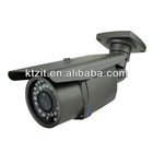 H.264 720P HD 2.0MP Waterproof IR IP Network Surveillance Camera W/ Motion Detection