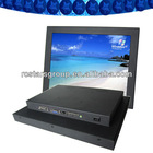 15inch LCD all in one PC(D525 (45nm,1.80GHz,1024MB L2 Cache))