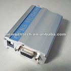 RS485 GSM/GPRS Modem Based on SIMCOM SIM900 Module