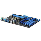 LGA 1155 DDR3 Intel Motherboard