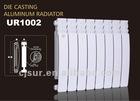 Heating System Die Casting Aluminum Radiator