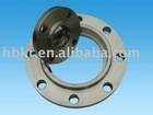 stainless steel 316L welded neck flange