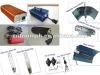 Hydroponic grow light kit 600W