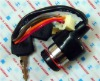 motorcycle electric switch lock GN125for the model of SUZUKI