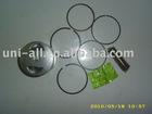 CG150 motorcycle piston set (62mm)/piston kit/motorcycle parts