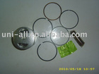 CG150 motorcycle piston set (62mm)/piston kit/motorcycle parts