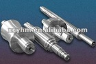 precision cnc lathe shafts