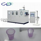 cup stacking machine&plastic cup machine