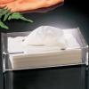 plastic napkin holder