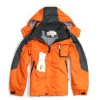 kid's unisex jacket, waterproof and breathable