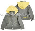 Girl winter jacket a