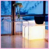 HX Best Sellers Clear Acrylic Table Sets Acrylic Furnitures
