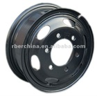 5.50-16 tube steel wheel