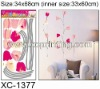 Fashion Flowers Wall Stickers
