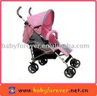 HZU0514 Baby Stroller with 5-position backrest