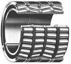 TIMKEN Inch Four row taper roller bearings