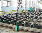 ASTM A106 20# carbon seamless steel pipe