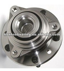 Use in Volkswagen car / wheel hub bearing