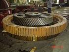 milling gear