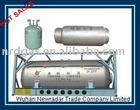 High purity R 134a refrigerant