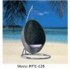 Rattan egg chair M0019-HFA-080